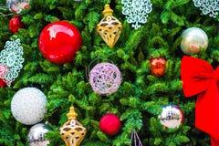 Christmas Ornamental Stock Image