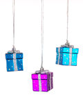 Christmas Ornaments Royalty Free Stock Images