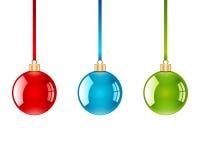 Free Christmas Ornaments Stock Photo - 17408950