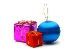 Free Christmas Ornaments Stock Photos - 307863