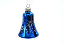Christmas ornaments (Bells). 