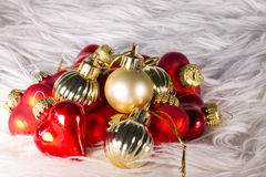 Christmas Ornement Stock Images