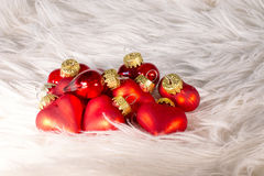 Christmas Ornement Royalty Free Stock Photography
