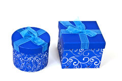 Christmas Packages Stock Photography