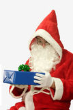 Christmas Packet Royalty Free Stock Photography