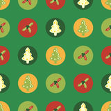 Christmas paper Royalty Free Stock Photography