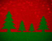 Christmas paper background texture Stock Photos