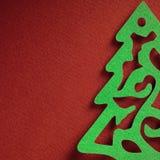 Christmas paper background texture, papercraft theme Stock Photos
