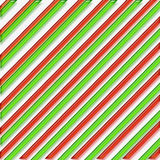 Christmas Paper Illustration Stock Photo