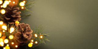 Christmas party background royalty free stock photos