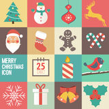 Christmas party invitation. Stock Photos