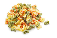 Christmas pasta Stock Images