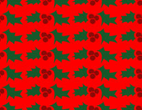 Christmas pattern Stock Photo