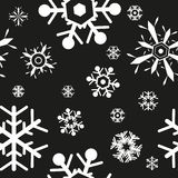 Christmas pattern Royalty Free Stock Photo