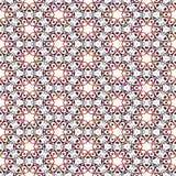 Christmas pattern royalty free illustration