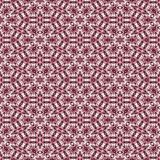 Christmas pattern Royalty Free Stock Photography