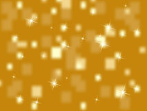 Christmas pattern background Stock Photography