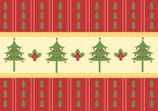 Christmas pattern background stock photos