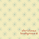 Christmas pattern. Can be use for Christmas card d Stock Photos