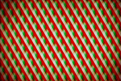 Christmas Pattern Grunge Background Stock Photography