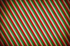Christmas Pattern Grunge Background Stock Photo