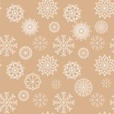 Christmas pattern156 Stock Image