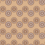 Christmas pattern158 Stock Images