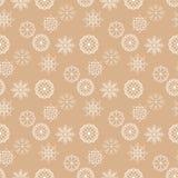 Christmas pattern155 Royalty Free Stock Photos