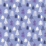 Christmas pattern115 Stock Photography