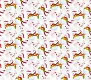 Christmas patterns backgrounds s. Christmas patterns seamless backgrounds s Stock Photo