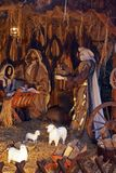 Christmas in Prague Royalty Free Stock Photo