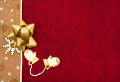 Free Christmas Present Stock Photo - 12308090