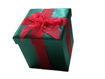 Christmas Present 5 Stock Images