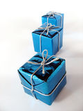 Christmas present 6 Royalty Free Stock Image