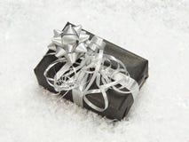 Christmas present Stock Image