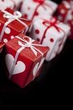 Christmas presents! Royalty Free Stock Image