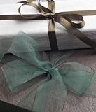 Christmas presents. Stock Images