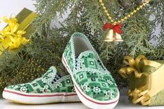 Free Christmas Presents Royalty Free Stock Photo - 3784045
