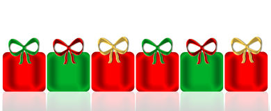 Free Christmas Presents Stock Image - 4499011