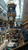 Christmas @ Queen Victoria Building, Sydney Stock Photo