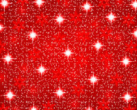 Christmas red abstract background Stock Photography