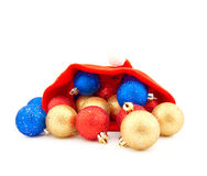 Christmas Red Cap Royalty Free Stock Image