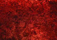 Christmas red glitter shiny abstract paper background Stock Image