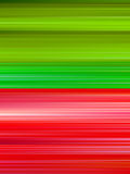 Christmas red and green background Royalty Free Stock Image
