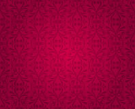 Christmas red  vintage wallpaper background Royalty Free Stock Photo