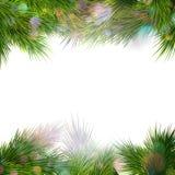 Christmas retro background. EPS 10 Royalty Free Stock Images