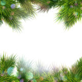 Christmas retro background. EPS 10 Royalty Free Stock Photo