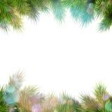 Christmas retro background. EPS 10 Stock Photo