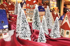 Christmas. In riga  background texture Royalty Free Stock Images