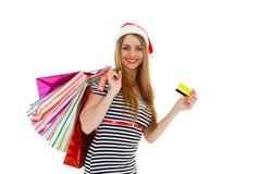 Christmas sale. Stock Photo